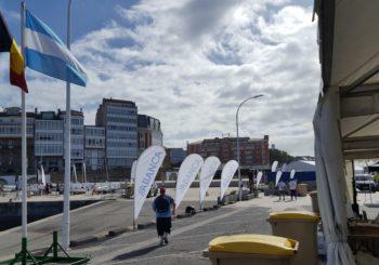 CVT – Mondiali Snipe deLa Coruña  Savorani – Milone su ITA 31247 terzi nella flotta nazionale