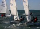 """Concluso lo """"Snipe Winter Trophy"""", regate sotto il segno del meteo a Snipe Bay. Bruni (CV Cremona) e Zampieri (CN Brenzone) conquistano il Challenge"""