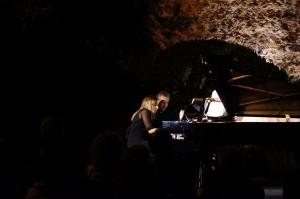 Orbetello Piano Festival 2015