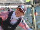 CVT – Anno nuovo, nuovi velisti: Edoardo Borioni sarà dal 2019 in acqua con i colori del CVT