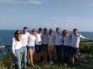 CVT – Dal 17 giugno 10 giorni di Vela Olimpica nelle acque di Talamone Ospiti del CVT i 4 migliori equipaggi Classe 470 femminili e maschili