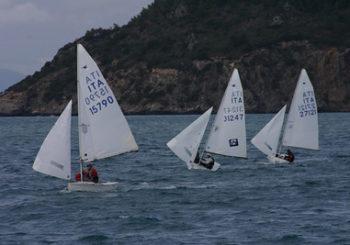CVT – Conclusa l'XI° Edizione dello SNIPE WINTER TROPHY Snipe Bay ha offerto il meglio della vela tecnica con in acqua gran parte dei campioni della Ranking List nazionale Il titolo passa all'equipaggio Piperno-Tinoco
