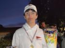 CVT – Il IV Trofeo Coppa Canevale nelle mani di Edoardo Borioni